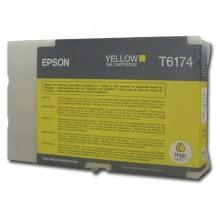 Tanica Inchiostro A Pigmenti Giallo Epson Durabrite Ultra, Ad Alta Capacita'