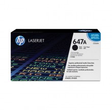 Cartuccia Di Stampa Nero Hp Color Laserjet Capacita' Standard