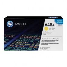 Cartuccia Di Stampa Giallo Hp Color Laserjet