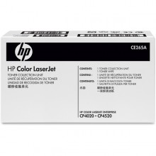 Vaschetta Di Recupero Toner Per Color Laserjet Cp4025N/Dn