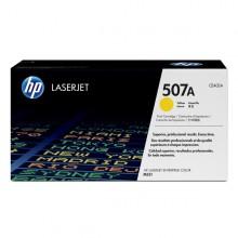 Toner Giallo Hp 507A Laserjet Enterprise 500 Color M551N