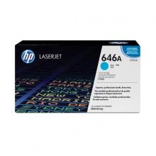 Cartuccia Di Stampa Colorspere Hp Ciano Cm4540 Standard Capacita