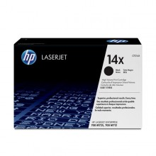 Hp 14X Toner Cartridge Nero Alta Capacita'
