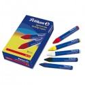 Scatola 12 Pastelli Industriali 762 Blu Pelikan