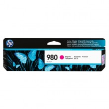 Hp 980 Ink Cartridge Magenta