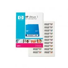 Etichette Per Codici A Barre Per Automazione Hp Ultrium 1