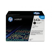 Cartuccia Di Stampa Per Stampanti Hp Color Laserjet 4700 Nero 11000Pg.
