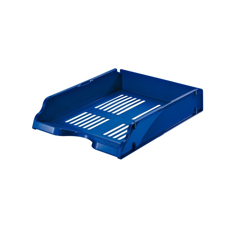 Vaschetta portacorrispondenza TRANSIT blu ESSELTE (conf. 10 )