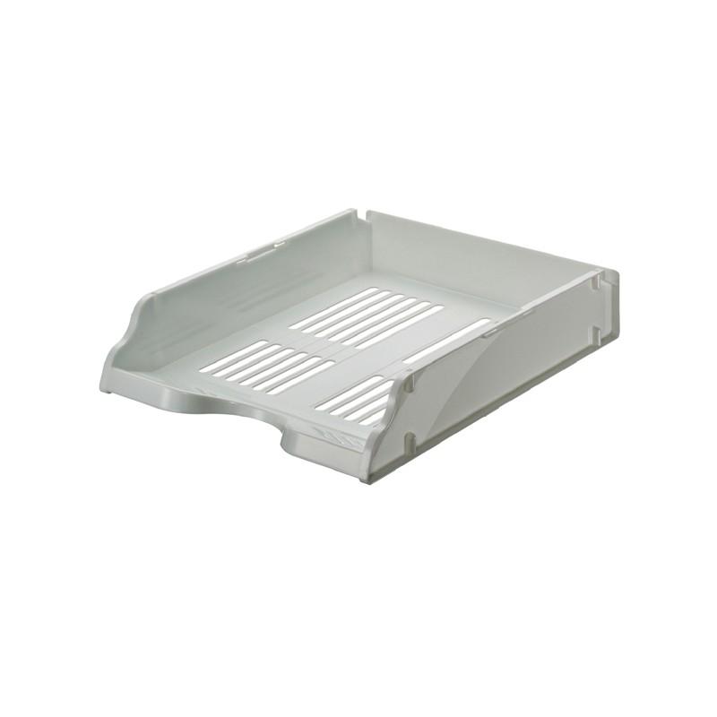 Vaschetta portacorrispondenza TRANSIT bianco ESSELTE (conf. 10 )