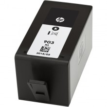 Cartuccia Nero Inchiostro Hp Officejet 903Xl