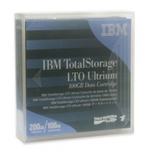 Datacartridge 100/200Gb Lto Ultrium
