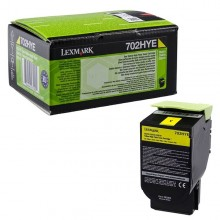 70C2Hye Toner Corporate Ad Alta Resa Giallo