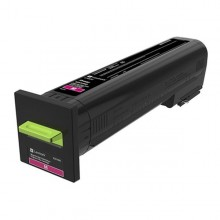 Toner Return Program Magenta Cx820De / Cx820Dtfe / Cx825De / Cx825Dte 17.000 Pag