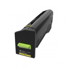 Toner Return Program Giallo Cx860De / Cx860Dte / Cx860Dtfe 55.000Pag