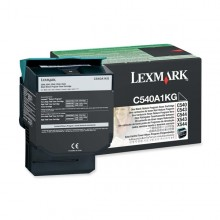 Toner Return Program Nero C540 C543 C544 X543 Capacita' Standard