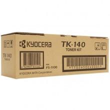 Toner Kit Nero Fs1100 Fs1100N Tk140