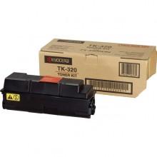 Toner Kit Fs 3900Dn Fs 4000Dn
