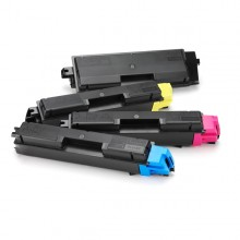 Toner Kit Nero Per Taskalfa 265Ci Da 10.000Pag