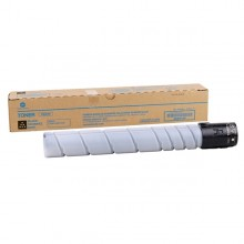 Toner Nero Per Bizhub C258 / C308 / C368 Tn-324K