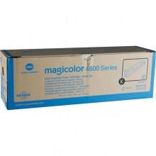 Toner Nero Magicolor 4600 4650 Alta Capacita'