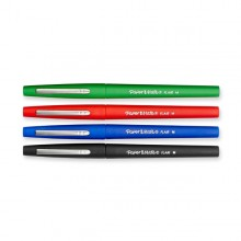 PENNARELLO FLAIR NYLON VERDE PUNTA 1.1MM PAPERMATE (conf. 12 )