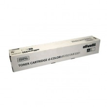 Toner Nero D- Color Mf2501/Mf2001