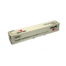Toner Magenta D- Color Mf2501/Mf2001