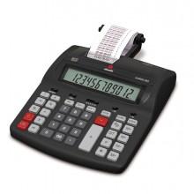 Calcolatrice Summa 303Eu Professionale Nera/Bianca