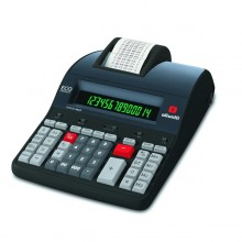 Calcolatrice Scrivente E Professionale Logos 904T