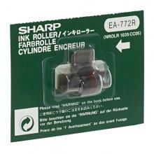 Tampone Inchiostrato Ea772R X El1620/2620/2626H Sharp (conf.5)