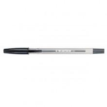 Scatola 50 Penna Sfera Nero P. Fine 0.7Mm Starline