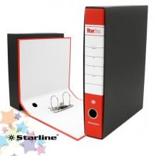 Registratore Starbox F.To Protocollo Dorso 5Cm Rosso Starline/Sfuso