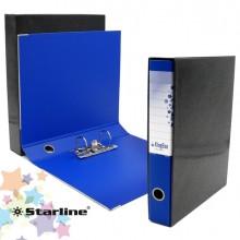 Registratore Kingbox F.To Protocollo Dorso 5Cm Blu Starline