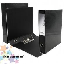 Registratore Kingbox F.To Protocollo Dorso 5Cm Nero Starline