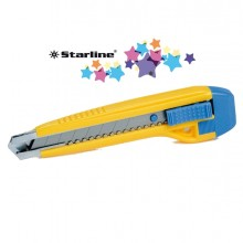 Cutter 18Mm Con Bloccalama Premium Starline