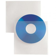 25 Buste A Sacco Pp Soft Cd 125X120Mm Sei Rota