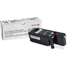 Cartuccia Toner Ciano Phaser 6020/6022 W.Centre 6025/6027