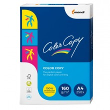Carta Bianca Color Copy A4 210X297Mm 160Gr 250Fg Mondi