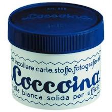 Colla Coccoina In Pasta Adesiva Bianca 50Gr (Art.607)