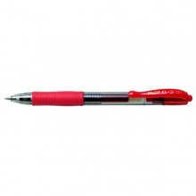 Roller Gel Scatto G-2 0,7Mm Rosso Pilot