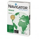 CARTA NAVIGATOR universal A4 80GR 500FG (conf. 5 )