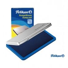 Cuscinetto Timbri 5X7Cm Pelikan N.3 Blu