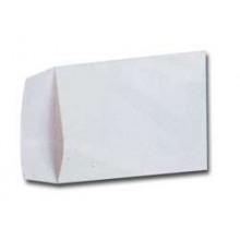 1000 Buste A Sacco Bianche 130X180Mm 60Gr S/Gomma Blasetti