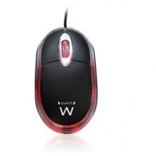Mini Mouse Ottico Usb Ew3174 Ewent