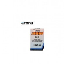 5 Caricatori Da 210 Punti Hdc-8 X Etona Ec-3