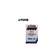 5 Caricatori Da 210 Punti Hdc-10 X Etona Ec-3