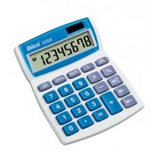 Calcolatrice Da Tavolo Ibico 208X