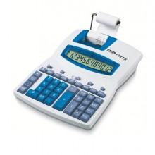Calcolatrice Da Tavolo Scrivente Ibico 1221X