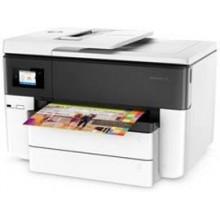 Stampante Multifunzione Officejet Pro 7740 Wf E-Aio