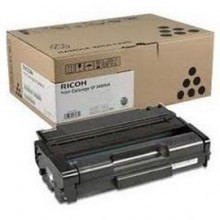 TONER ALL IN ONE NERO TYPE SP3400LE CAPACITA' STANDARD 407647